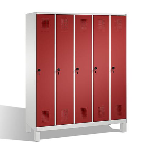 Garderobekast Evolo 49010-50