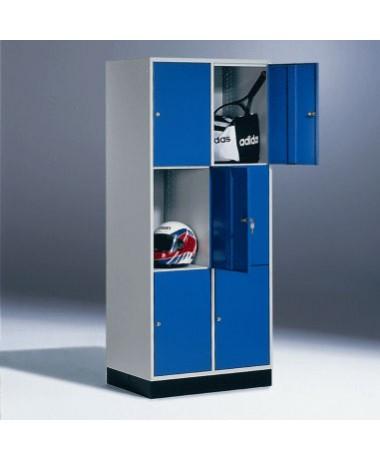 Locker Intro 8370-202
