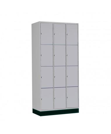Locker Intro 8470-301