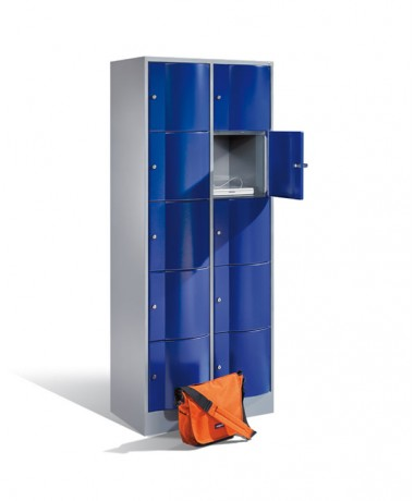 Locker Resisto 8570-272