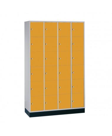 Locker Intro 8670-401
