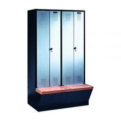 Garderobekast Evolo 49056-20