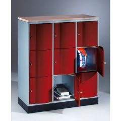 Locker Resisto 8573-372