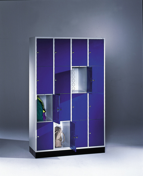 Locker Intro 8470-401