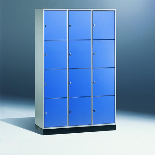 Locker Intro 8470-302