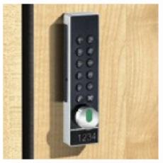 Offline pin-, RFID of NFC slot