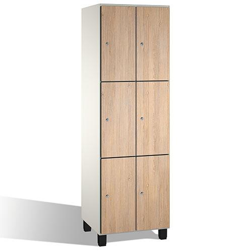 Locker Prefino 46310-20
