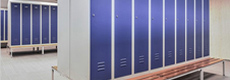 Basic lockers