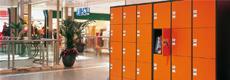 Intro lockers